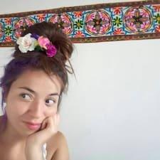 María Victoria felhasználói profilja