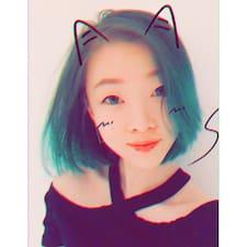 Profil utilisateur de Yicheng