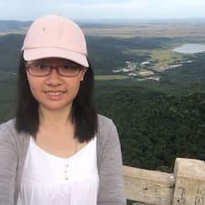 Wing Kei felhasználói profilja