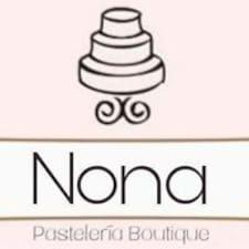 Användarprofil för Nona
