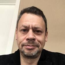 Profil Pengguna Csaba