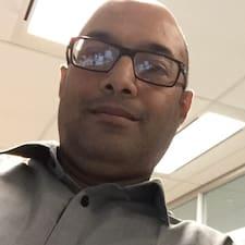 Profil Pengguna Shankar