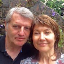 Dean & Olga felhasználói profilja