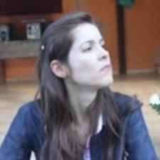 Användarprofil för Debora De Cassia