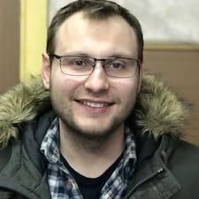 โพรไฟล์ผู้ใช้ Alexey