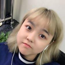Hanyuan felhasználói profilja