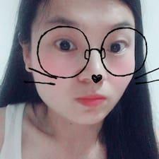 小娟 Kullanıcı Profili