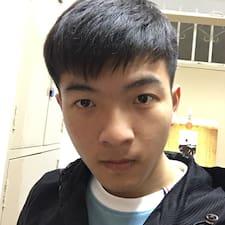 Profil Pengguna 广