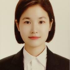 Nutzerprofil von Jungmin