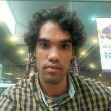 Ziyaad User Profile