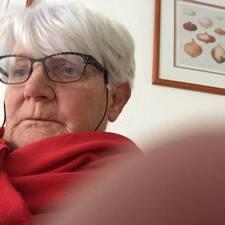 Profil Pengguna Françoise