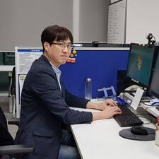 Profil korisnika Hong Ryol (Harry)