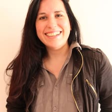 Marilina User Profile