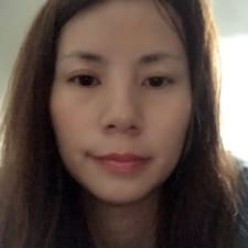 Lili - Profil Użytkownika