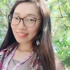 凱詩 User Profile