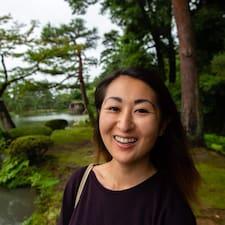 Momoka User Profile