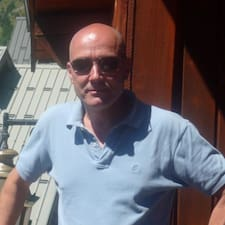 Olivier Brugerprofil
