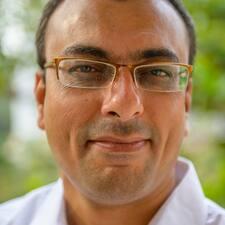 Profilo utente di Shatrujeet