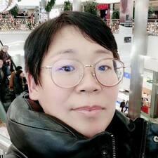 米粟 - Uživatelský profil
