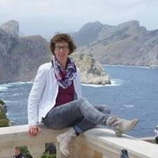 Hildegard felhasználói profilja