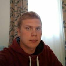 Miska User Profile