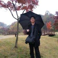 Profil korisnika Yu Chul