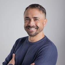Profilo utente di F Javier