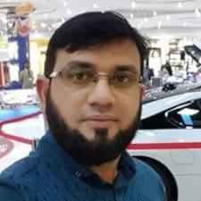 Imran - Uživatelský profil