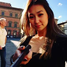 Profil Pengguna Yuliya