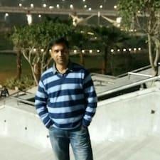 Deepanshu User Profile