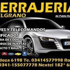 Nutzerprofil von Cerrajeria Belgrano Rosario