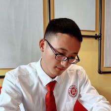 Profil utilisateur de 长佳