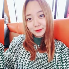Perfil do utilizador de Sowon
