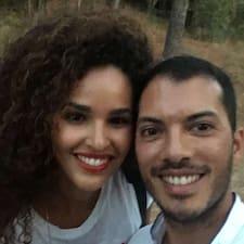 Nutzerprofil von Kosaïla & Alexandre