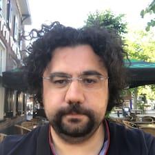 Necati User Profile