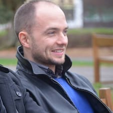 Tomi Kullanıcı Profili