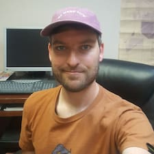 Profil utilisateur de Levi
