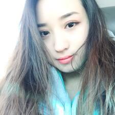 Eun - Uživatelský profil