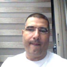 Rabih User Profile