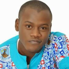 Profil Pengguna Ibrahim Adeboye