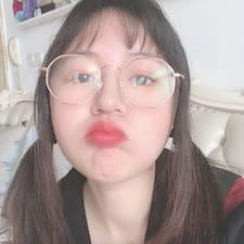 Xinyu - Uživatelský profil