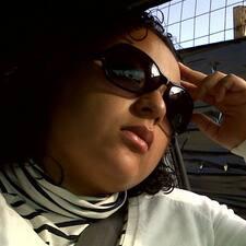 Profil utilisateur de Ana Gabriela