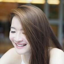 Профиль пользователя Qiu Shi
