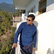 Ashwani - Profil Użytkownika