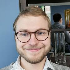 Tom Brukerprofil