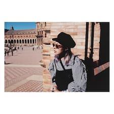Kee Eun - Uživatelský profil