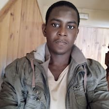 Profil utilisateur de Ousmane