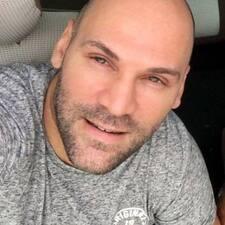 Oszkár András felhasználói profilja