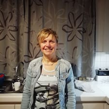 Rose-Linde User Profile