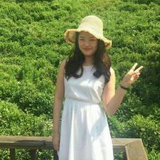 Perfil do utilizador de Sehee